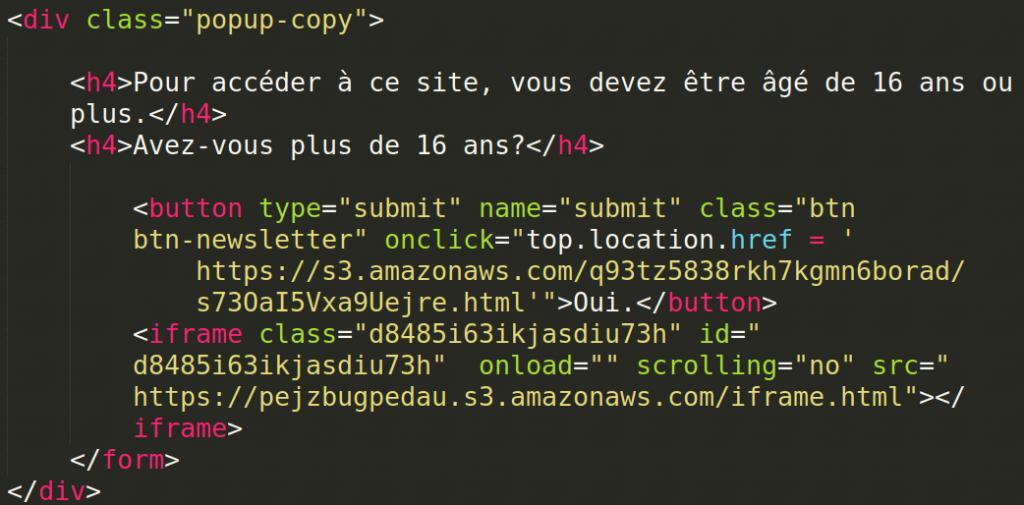 AWS-Code
